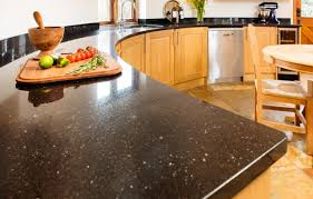 Granite Worktops Kitchen Nero Cosmos Granite Worktops From Mayfair Granite