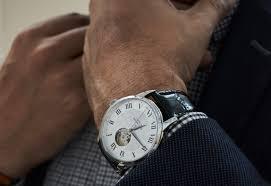 <b>Claude Bernard</b> : Swiss made watches