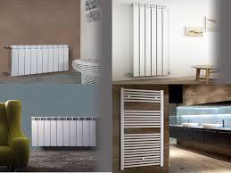 Radiatori e sistemi di riscaldamento