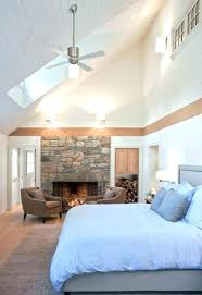 cathedral ceiling fan vaulted ceiling bedroom ideas vaulted ceiling bedroom ideas ceiling fans for vaulted ceilings as well as cathedral ceiling fan box
