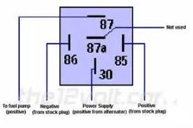 5 pin flasher relay wiring diagram images pin relay wiring 5 pin relay wiring diagram fuel pump