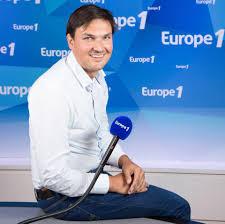 Benjamin Peter - Europe 1 - Photos | Facebook
