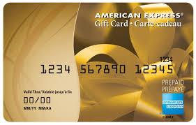 american express gift card coupon