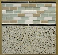 daltile recycled glass terrazzo elegant a bo glass tile and terrazzo found at daltile at tile