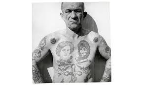 тюремные наколки времен ссср и их значение зоновские татуировки и
