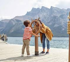 Lake Minnewanka Cruise Frequently Asked Questions
