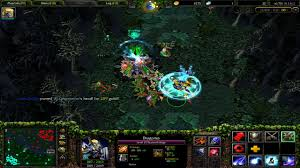 dota 6 77c ai 1 4c rev2 doomsday map download dota 2 imba