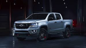 Chevrolet Colorado Reviews, Specs & Prices - Top Speed