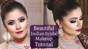 bridal makeup 2018 reception party makeup