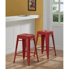 red bar stools target. Full Size Of Bar Stools For Near Me Rustic Wood And Metal Target Without Backs With Red