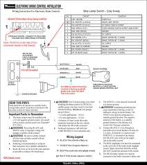 trailer brake wiring schematic solidfonts electric trailer brakes breakaway wiring diagram schematics and