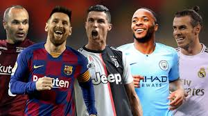 10 highest paid players in the world