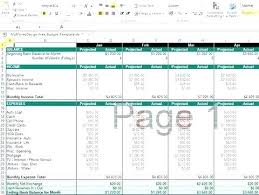 Money Management Template Free Google Docs Budget Templates This Is A Useful Tool For