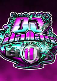DJ Dallas 11 by Erik Dorsey at Coroflot.com