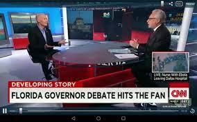 CNN Breaking US & World News 6.11.1 - Download für Android APK Kostenlos