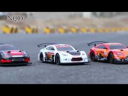 NQD 2.4GHz <b>4WD 1:14</b> Racing <b>Remote Control RC</b> Drift <b>Car</b> w/ 2 ...