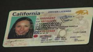 In Wants Look com Photos Good California To Their Abc13 Drivers License