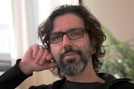 Éric Borg (auteur de Rocher rouge) - Babelio
