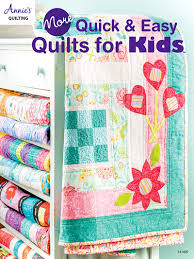 Baby Quilt Patterns & Designs for Kids Quilts & More Quick & Easy Quilts for Kids Adamdwight.com