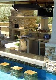 Pool Bar Design Ideas Swimming Pool Bar Design Outdoor Kitchen Design Dream