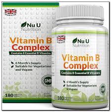 b vitamins for vegetarians