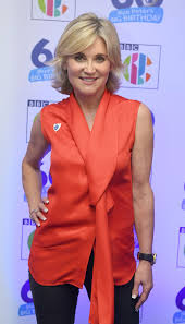 Former blue peter and gmtv presenter anthea turner has announced that she is engaged. Anthea Turner At Blue Peter S Big Birthday 60 Years Celebration In London 10 16 2018 Hawtcelebs