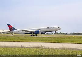 Delta Express Jet Seating Chart Airbus Delivers First Highly Efficient A330neo To Delta Air