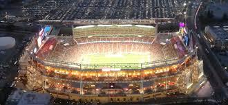 Taylor Swift Announces The 1989 World Tour Levis Stadium