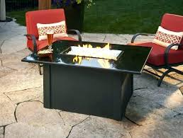 very small fire pit table top gas fire pit small fire table best small outdoor gas