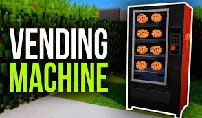 Minecraft Vending Machine Mod Mesmerizing Vending Machine Mod Para Minecraft 48484848 MineCrafteo
