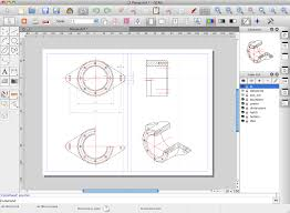 Draft Design Software Free 10 Open Source And Free Cad Software You Can Download Right Now