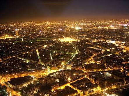 ışık kirliliği, ışık kirliliği nedir