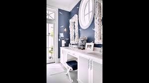 Maritime Deko Ideen Badezimmer Waschtisch Weiss Spiegel Fenster