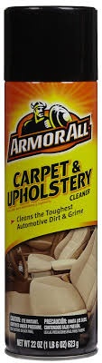 carpet and upholstery cleaner. armor all carpet \u0026 upholstery cleaner aerosol 6/22oz and h