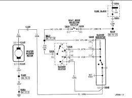 heater motor wiring diagram heater wiring diagrams online description what i chose to do was to put relays inline between the blower motor switch and resistor here is the relevant part of the diagram
