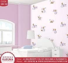 Harga Wallpaper Dinding Di Surabaya ...
