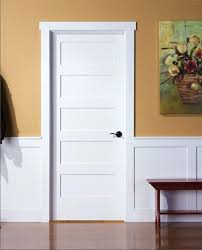 5 panel wood interior doors. 5 Panel Wood Interior Doors Shaker Style Have Panels And Edges Home Design 3d Roof O