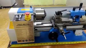 metal lathe for sale. hobby mini lathe for sale myr 3,800 metal