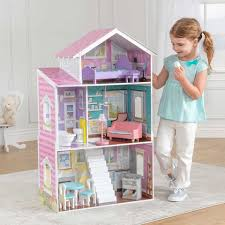 Penelope Wooden Dollhouse Penelope Wooden Dollhouse