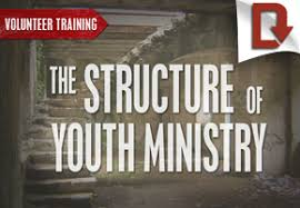 Youth Ministry Organizational Chart The Structure Of Youth Ministry