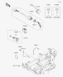 Great kawasaki mule wiring diagram blueprints s electrical 1998 2018