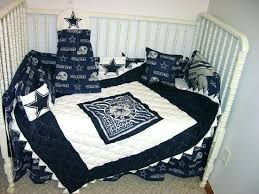 dallas cowboys baby nursery bedding images best theme on room