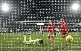 Links to fulham vs liverpool highlights will be sorted in the media tab as soon as the videos are uploaded to video hosting sites like youtube or dailymotion. Leaders Tottenham Liverpool Held Arsenal Beaten By Burnley