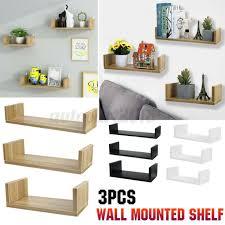 shelves storage black rounded corners
