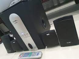 Đã bán 📴 Loa vi tính soundmax... - Loa Vi tính cũ TP.HCM