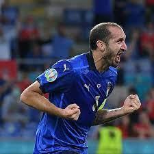 EM 2021: Italien bangt um Kapitän Giorgio Chiellini