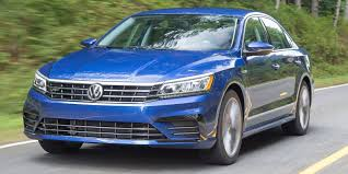 EPA's gas mileage ratings drop for some 2017 models