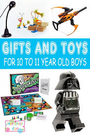 best gifts for 10 year old boys lots of ideas for 10th birthday and 10 to 11 year olds