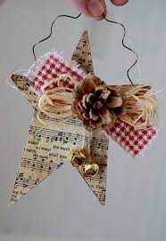 Make Christmas Stars Creative Decoration For The Most