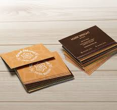 Buissness Cards Sandwich Business Cards